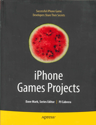 Image of Iphone Games Projects