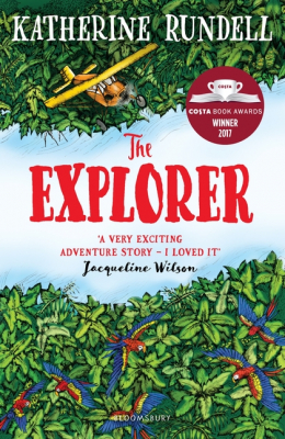 Image of The Explorer