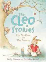 Image of Cleo Stories : The Necklace And The Present