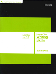 Image of Literacy For Elt : Improve Your Writing Skills