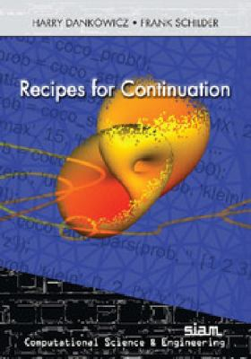 Image of Recipes For Continuation
