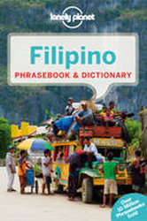 Image of Lonely Planet Filipino (tagalog) Phrasebook And Dictionary