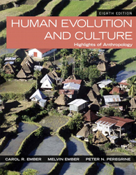 Image of Human Evolution And Culture : Highlights Of Anthropology