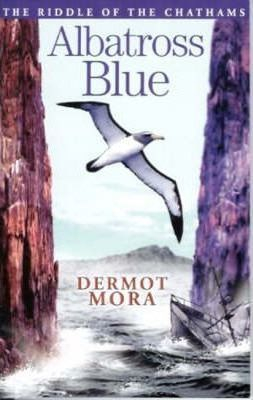 Image of Albatross Blue : The Riddle Of The Chathams