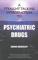 Image of Straight Talking Introduction To Psychiatric Drugs