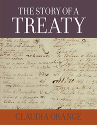 Image of The Story Of A Treaty