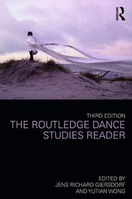 Image of The Routledge Dance Studies Reader