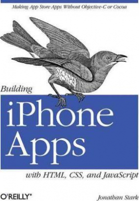 Image of Building Iphone Apps With Html Css And Javascript