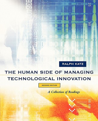 Image of Human Side Of Managing Technological Innovation
