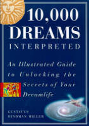 10000 Dreams & Their Traditional Meanings