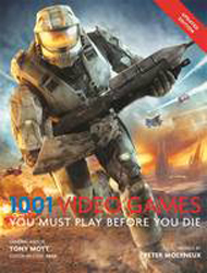 1001 Video Games You Must Play Before You Die Updated Edition