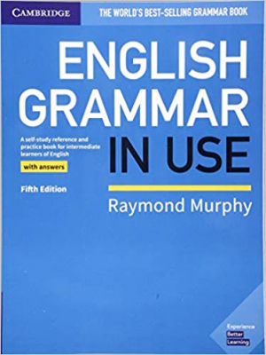 English Grammar In Use : With Answers