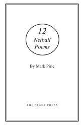 Image of 12 Netball Poems