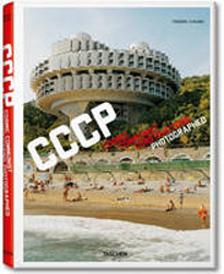 Image of Cccp : Cosmic Communist Constructions Photographed