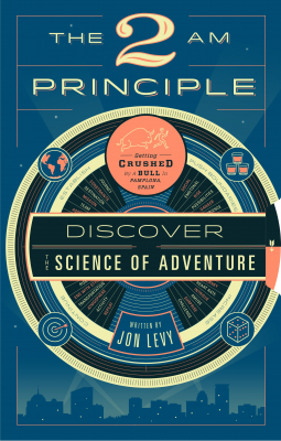 Image of 2am Principle : Blueprint For Extreme Adventure