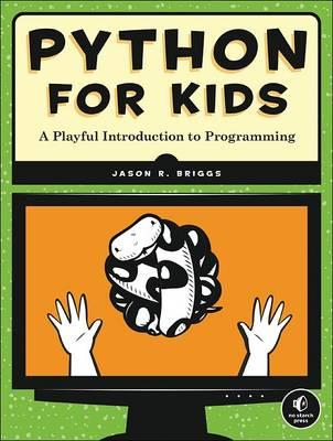 Image of Python For Kids A Playful Introduction To Programming