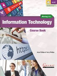 Image of Moving Into Information Technology : Workbook And Audio Cd