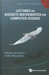 Image of Lectures On Discrete Mathematics For Computer Science