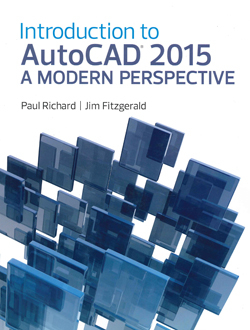 Image of Introduction To Autocad 2015 : A Modern Perspective