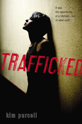 Image of Trafficked