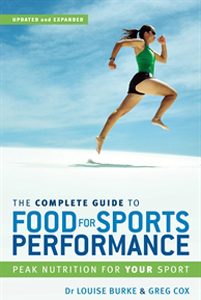 Image of Complete Guide To Food For Sports Performance Peak Nutritionfor Your Sport