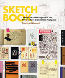 Image of Sketchbook : Conceptual Drawings From The World's Most Influential Designers