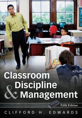 Image of Classroom Discipline And Management