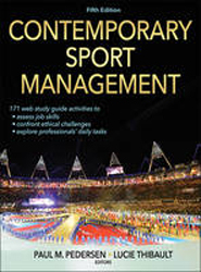 Image of Contemporary Sport Management