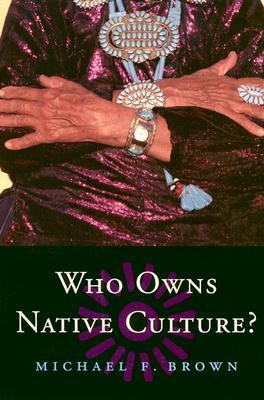 Image of Who Owns Native Culture?
