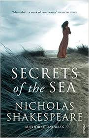 Image of Secrets Of The Sea