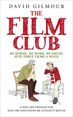 Image of Film Club A Dad His Teenage Son & The Education He Couldnt Refuse