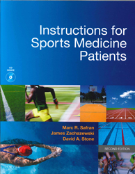 Image of Instructions For Sports Medicine Patients