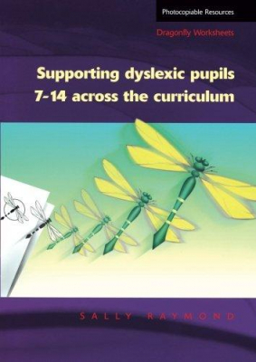 Image of Dragonfly Worksheets Supporting Dyslexic Pupils