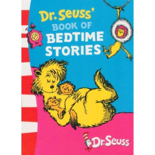 Image of Dr Seuss Book Of Bedtime Stories 3 Books In 1