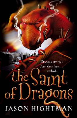Image of Saint Of Dragons