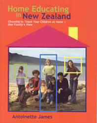 Image of Home Education In Nz