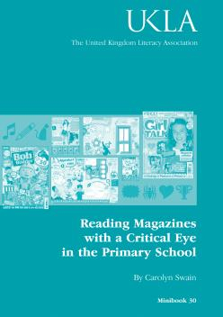 Image of Reading Magazines With A Critical Eye In The Primary School