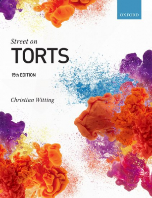 Image of Street On Torts