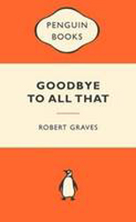 Image of Goodbye To All That : Popular Penguins