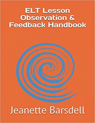 Image of Elt Lesson Observation & Feedback Handbook