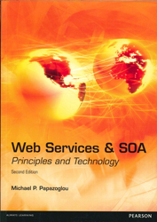 Image of Web Services And Soa : Principles And Technology