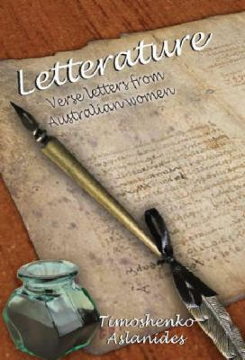 Image of Letterature : Verse Letters From Australian Women