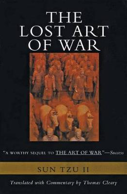 Image of Lost Art Of War