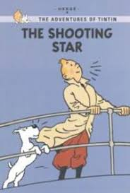 Image of Shooting Star : The Adventures Of Tintin