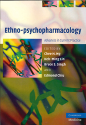 Image of Ethno Psychopharmacology : Advances In Current Practice