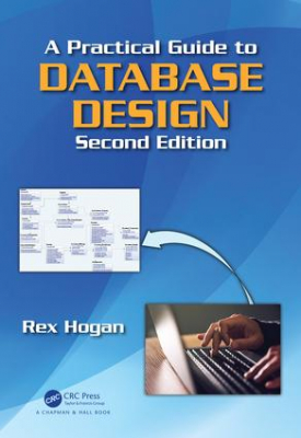 Image of A Practical Guide To Database Design