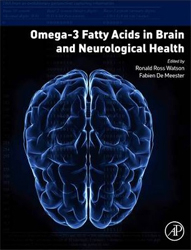 Image of Omega-3 Fatty Acids In Brain And Neurological Health