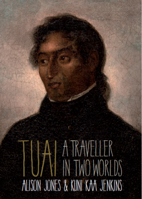 Image of Tuai : A Traveller In Two Worlds
