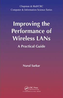 Image of Improving The Performance Of Wireless Lans A Practical Guide