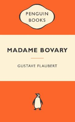 Image of Madame Bovary : Popular Penguins